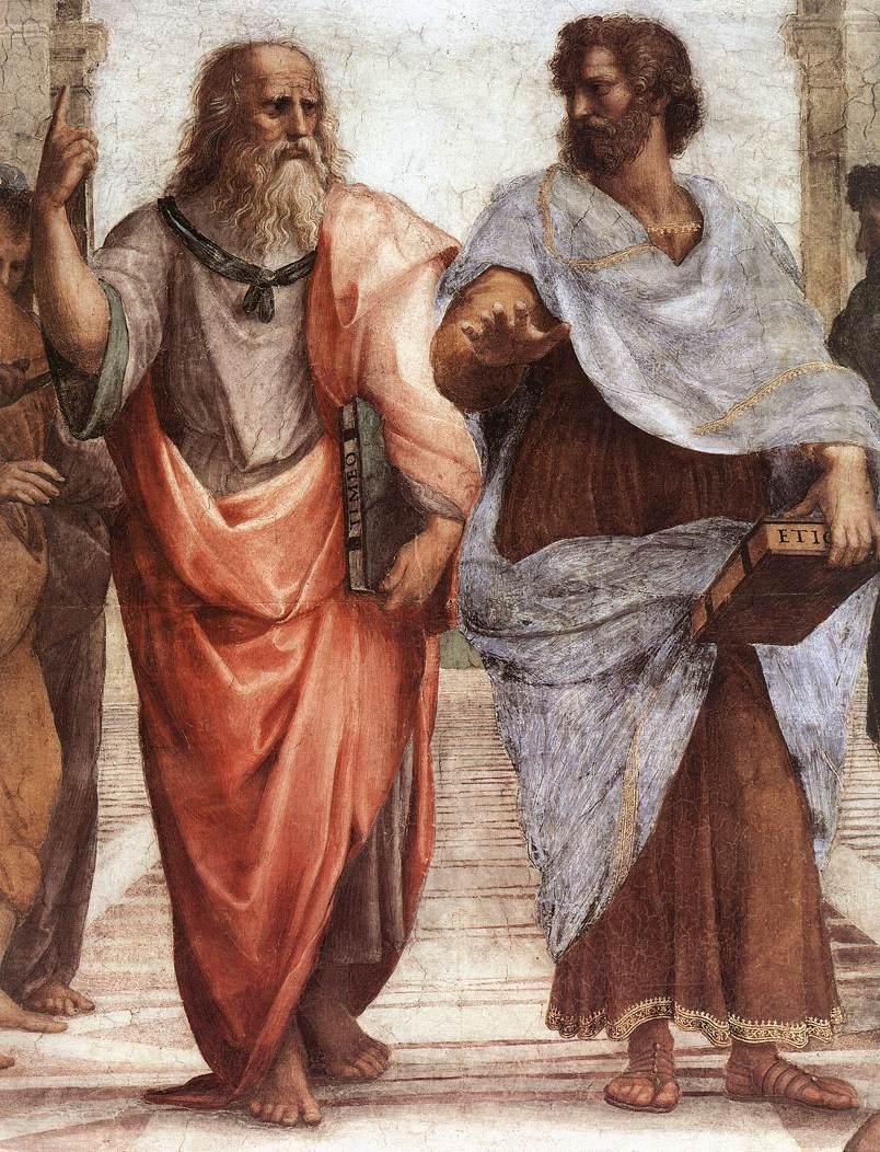 Plato und Hermes. Theosophie IV
