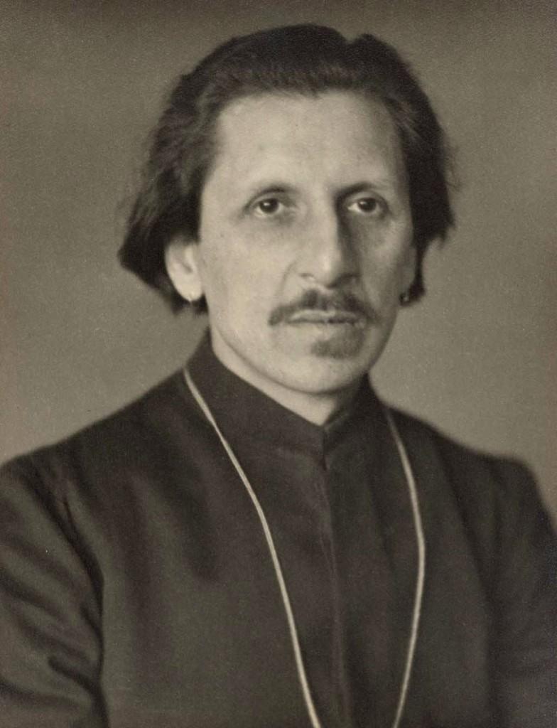 Ananda Kentish Coomaraswamy, 1877-1947