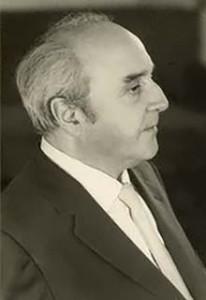 Julius Solti,