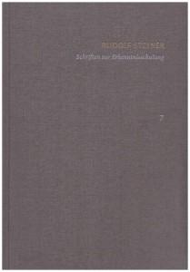 Steiner, Kritische Ausgabe Band 7
