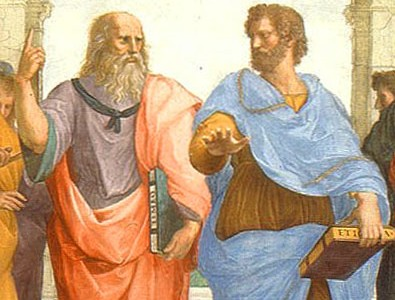 Aristoteles über die Seele, Geist und Gott –II