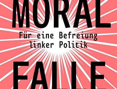 Moral als Falle – die Paradoxien des identitären Diskurses von links