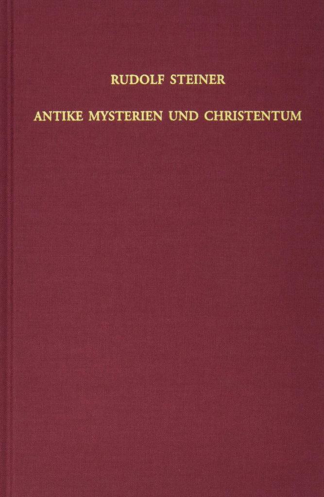 Das Christentum als mystische Tatsache