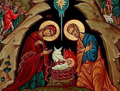 Das Weihnachtsfest – ein ewiges Symbol