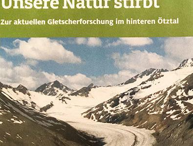 Klimakrise im Landtag