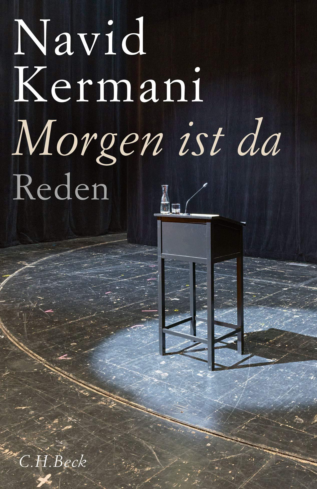 Kermani, Reden