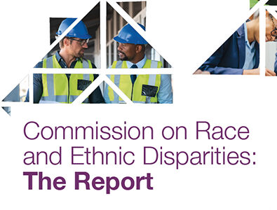 Verabschiedung des Rassismus. Ein Bericht (1)