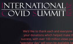 Erklärung des globalen Covid-Gipfels